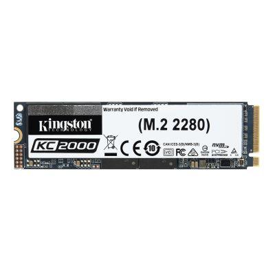UNIDAD SSD KINGSTON SKC2000 1TB M.2 2280NVME(SKC2000M8/1000G)