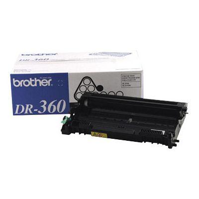 TAMBOR BROTHER DR360 12,000 PAGINAS P/ HL2170W / MFC7340,7440N (DR360)
