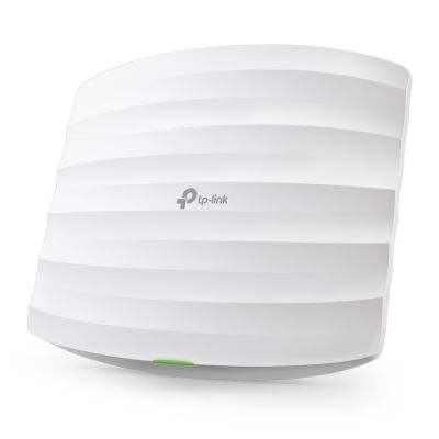 ACCESS POIINT INALAMBRICO TP-LINK EAP110 N 300MBPS MULTI-SSID VLAN