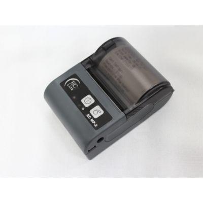 IMPRESORA DE TICKETS PORTATIL TERMICA  EC LINE EC-MP-2 USB/BLUETOOTH