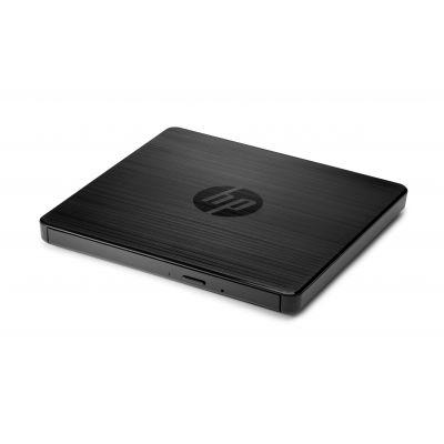 UNIDAD HP EXTERNA USB 3.0 DVDRW F2B56AA