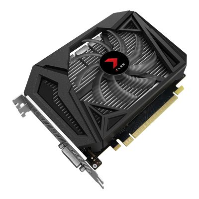 TARJETA DE VIDEO PNY GEFORCE GTX 1650 SUPER 4GB GDDR6 VCG16504SSFPPB-O
