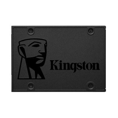 "UNIDAD SSD KINGSTON 120GB SATA3 2.5"" A400 500/320MB/S (SA400S37/120G)"