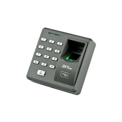 CONTROL DE ACCESO ZKTECO ZK X7 500 USUARIOS