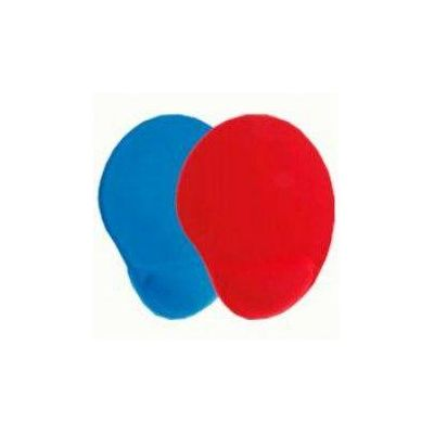 TAPETE ACTECK MOUSE PAD GEL AC-916653 AZUL