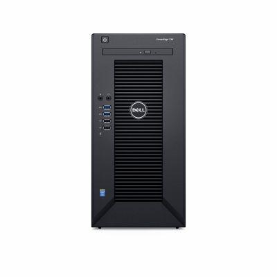 SERVIDOR DELL T30 XEON E3-1225 V5 3.3G 4C/1TB/8GB (P3CGR)