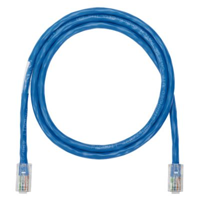 CABLE DE RED PANDUIT NK5EPC10BUY RJ45 - RJ45 3.05 METROS COLOR AZUL