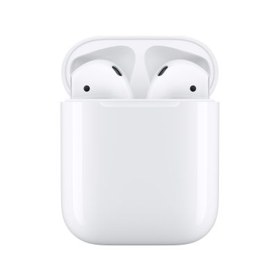 AIRPODS APPLE MV7N2BE/A - BLANCO BLUETOOTH INALAMBRICO