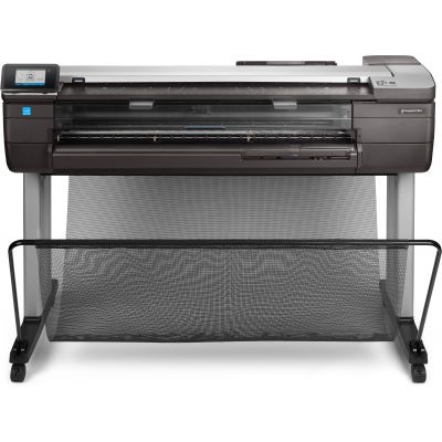 PLOTTER HP DESIGNJET T830 36'' COLOR, PRINT, SCAN, COPY, F9A30A