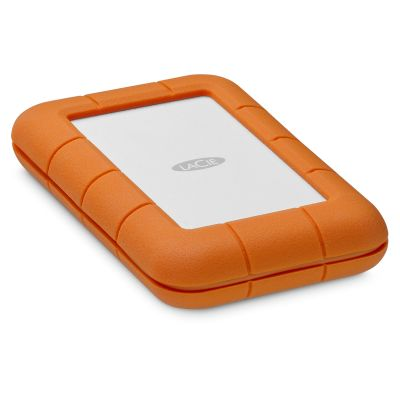 DISCO DURO EXTERNO LACIE USB 3.1 2TB USB-C STFR2000403