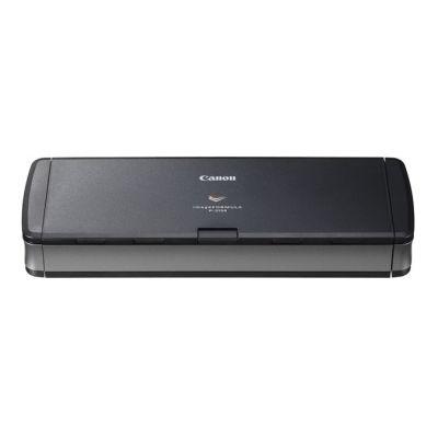 ESCANER CANON IMAGE FORMULA P-215II 15PPM USB 3.0 600DPI
