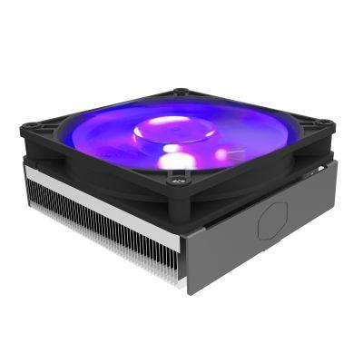 DISIPADOR CPU COOLER MASTER G200P LP MAP-G2PN-126PC-R1