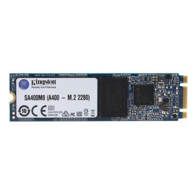 UNIDAD SSD KINGSTON SSDNOW A400 120GB M.2 2280(SA400M8/120G)