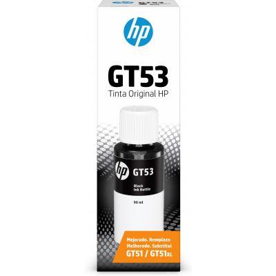 BOTELLA DE TINTA HP GT53 NEGRO 4,000 PAGS 1VV22AL