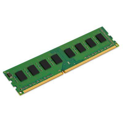 MEMORIA DDR3 KINGSTON 4GB 1600MHZ NON-ECC CL11 1.5V (KCP316NS8/4)