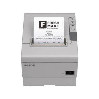 MINI IMPRESORA TERMICA EPSON TM-T88V-814 USB+PARALELO BCA C31CA85814
