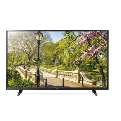 "PANTALLA SMART TV LG 49LJ5400 49"" FULL HD 1080P 60HZ USB/HDMI NEGRO"