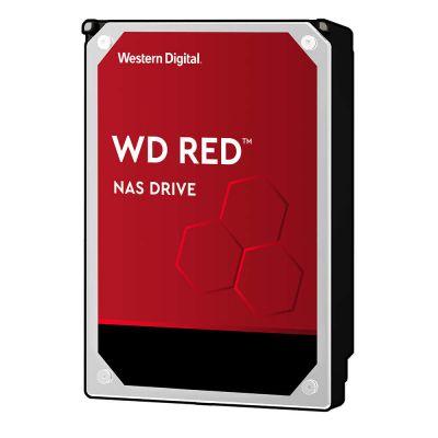 "DISCO DURO INTERNO WD 12TB 3.5"" 256MB SATA3 5400RPM NAS RED WD120EFAX"
