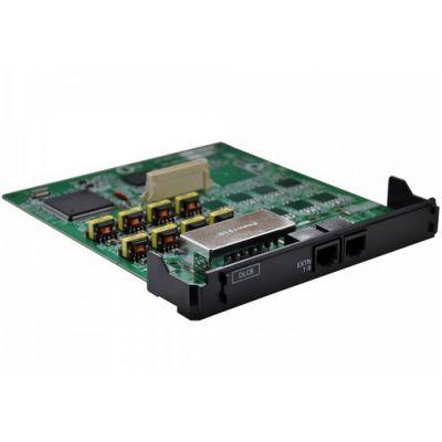 TARJETA PANASONIC KX-NS5171X 8 EXTENSIONES DIGITALES DLC 8 KX-NS5171X