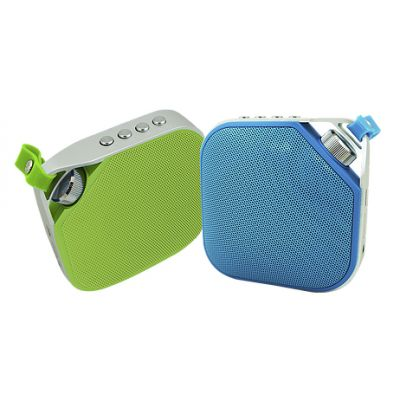 BOCINA NACEB TECHNOLOGY NA-598V VERDE INALAMBRICA BLUETOOTH