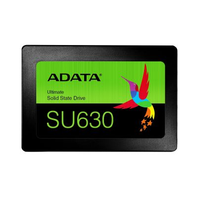 "SSD ADATA SU630 240GB SATA III 2.5"" 3D NAND ASU630SS-240GQ-R INTERNO"
