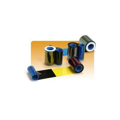 CINTA ZEBRA 4 PANELES YMCK 600 PAGINAS 800014-945