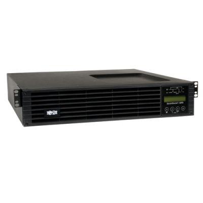 NO BREAK TRIPP LITE SMARTONLINE 2200VA 1800W LCD USB SU2200RTXLCD2U