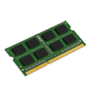 MEMORIA RAM KINGSTON 8GB DDR3 P.LAPTOP 1600MHz KCP316SD8/8