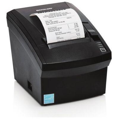 IMPRESORA TERMICA DE TICKET SRP-330II TERMICO 180 DPI 220 MM/S USB