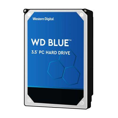 "DISCO DURO INTERNO 3.5"" 6TB SATA III 6GB 5400RPM 256MB WD BLUE"