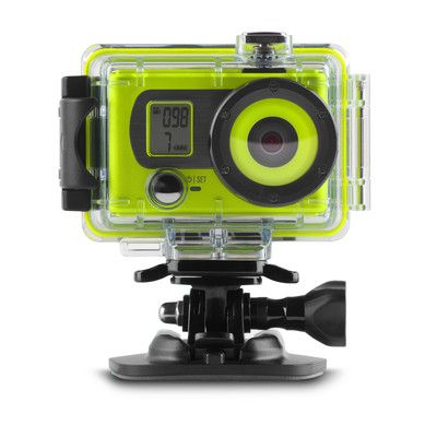 VIDEOCAM ENERGY SPORT CAM PLAY 1080p,127§,5MP,WATERPROOF,LITIO + ACC