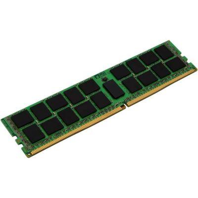 MEMORIA RAM KINGSTON 16GB DDR4 2666 MHZ REG ECC SERVER KTD-PE426D8/16G