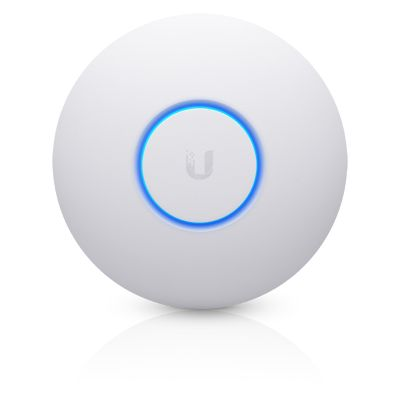 ACCESS POINT UBIQUITI UAP-NANOHD 2.4 GHZ COLOR BLANCO