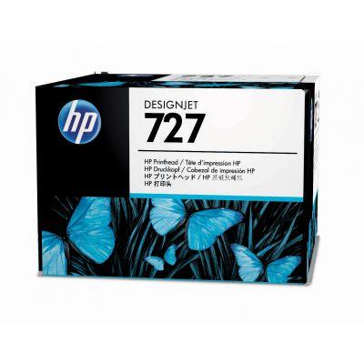 CABEZAL HP 727 P/DESIGNJET (B3P06A)