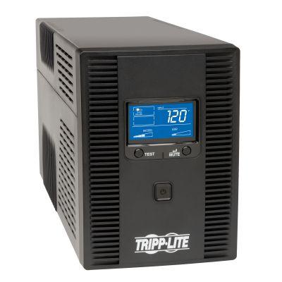 NO BREAK TRIPP LITE SMARTPRO 1.5kVA 900W P2175 SMART1500LCDT
