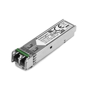 STARTECH TRANSCEPTOR SFP1GB FIBRA 1000BASE-ZX MONO LC70KM GLCZXSMRGDST