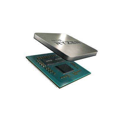 CPU AMD RYZEN 9 3950X 3.5GHZ 64MB 105W SOC AM4 (100-100000051WOF)