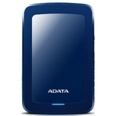 DISCO DURO EXTERNO ADATA HV300 2TB 2.5 AZUL 3.1 AHV300-2TU31-CBL