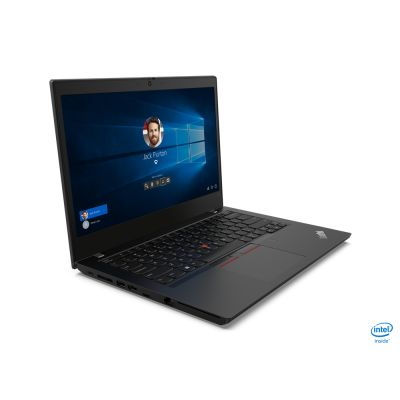 "LAPTOP LENOVO THINK L14 14"" CORE I7 10510U 16GB 512GB W10P 20U2S0RH00"