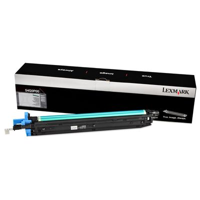 TAMBOR LEXMARK 54G0P00 125,000 PAGS