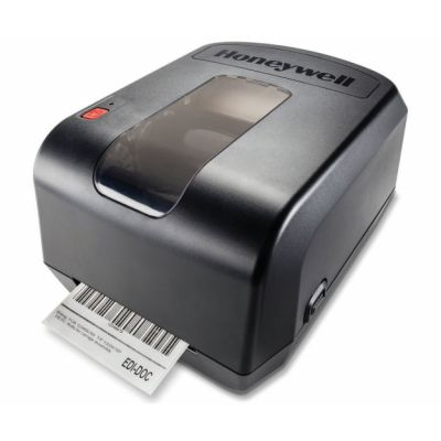 IMPRESORA DE ETIQUETAS HONEYWELL PC42T/PLUS/USB/SERIAL/LAN/4IN/203DPI