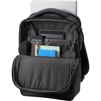 "MOCHILA HP EXECUTIVE 15.6"" 6KD07AA"