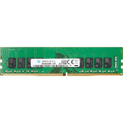 MEMORIA RAM HP 4GB DDR4 2400 DIMM Z9H59AA