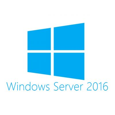 HP MICROSOFT WINDOWS SERVER 2016 CAL 64-BIT 871177-DN1