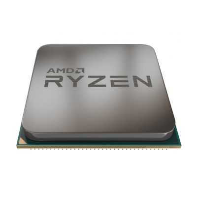 PROCESADOR AMD RYZEN 3 3100 AM4 QUAD CORE 100-100000284BOX