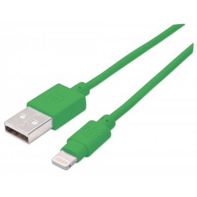 CABLE LIGHTNING MANHATTAN 394215 1 METRO COLOR VERDE