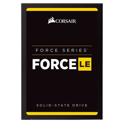 "SSD CORSAIR FORCE SERIES LE 120GB SATA III 6GB/S 2.5"" CSSD-F120GBLEB"