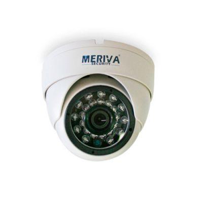 CAMARA DOMO MERIVA SECURITY MSC-303 INT Y EXT 1.3 MPX