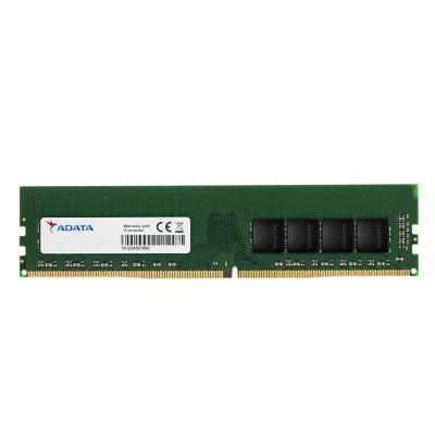 MEMORIA DDR4 ADATA 32GB 2666 MHZ UDIMM (AD4U2666732G19-SGN)