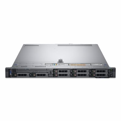 POWER EDGE R640 XEON SILVER4210 2.2GHZ 10C/20T 1X16GB1X1TB/N1124P